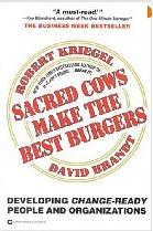 Scared Cows Make the Best Burgers