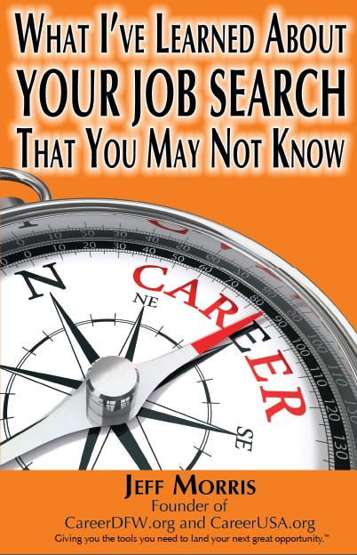 Your Job Search Front Cover